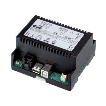 DL28W-autarker-Datenlogger