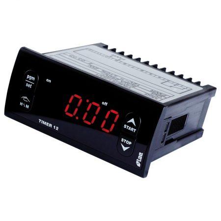 TIMER 12 Zeitschaltuhr / Countdownzähler