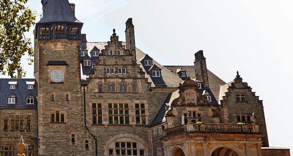 Schlosshotel